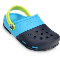 小童 Electro II 洞洞鞋