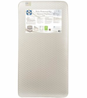 Up to 45% OffSealy Crib Mattress @ Albee Baby