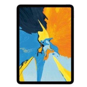 $624.99起闪购:iPad Pro 11&12.9 2018款 2日闪购大促销