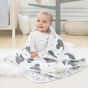 25% OffSelect Blankets @ aden + anais