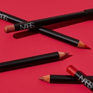 NARS 美妆热卖 收大地色眼影,彩妆棒