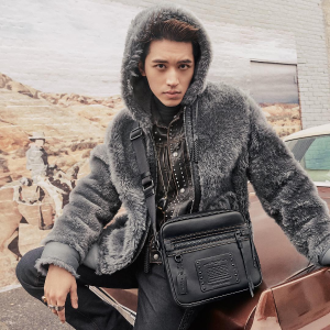 Up To 50% OffMen's Sale @Coach