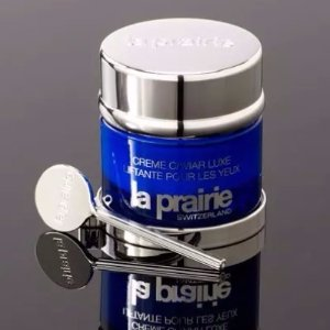 Last Day: Up to $450 Off+ GWP (A $114.5 value)with La Prairie Skin Caviar Luxe Eye Lift Cream @ Bergdorf Goodman