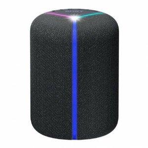 $99.99 立省$150 包邮Sony SRS-XB402G 低音增强 无线音箱, 内置Wi-Fi+智能助手