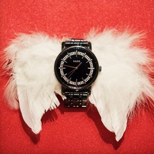 Rado Women's Diamaster Watch R14063727
