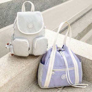 Up to 30% OffSitewide @ Kipling USA