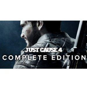 $20.97 (原价$130.96)《正当防卫4 完整版 同捆包》Steam 数字版 含全部内容