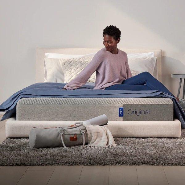 Original Hybrid 床垫 Queen