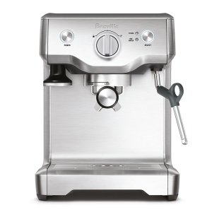Breville BES810BSSUSC 专业意式咖啡机