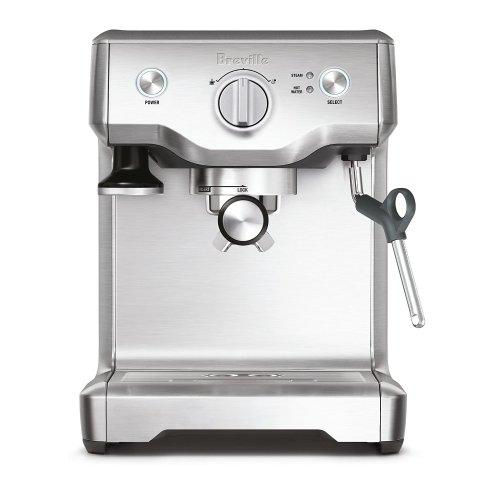 Breville BES810BSSUSC Duo Temp Pro Espresso Machine, Stainless Steel, Medium