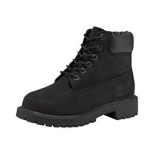 Timberland大童款靴子