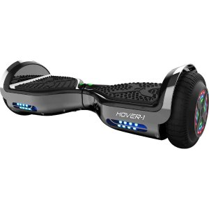 Coming Soon: $179.99+$45 Kohls Cash Hover-1 Chrome Self-Balancing Scooter with Bluetooth