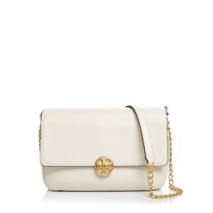 Tory BurchChelsea Leather Convertible Shoulder Bag