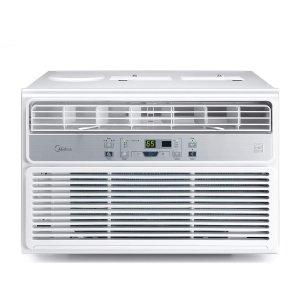 $132.8(原价$229)Midea 8000 BTU 3合1窗式空调