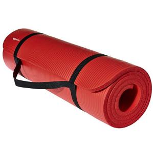 $16.98AmazonBasics 1/2-Inch Extra Thick Exercise Mat