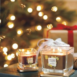 Up to 75% OffSemi-Annual Sale @ Yankee Candle
