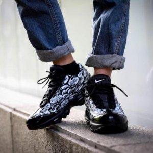 低至5折+包邮 超多选择Nike 男款折扣区精选运动服饰 鞋履低价入 $15起收LogoTee
