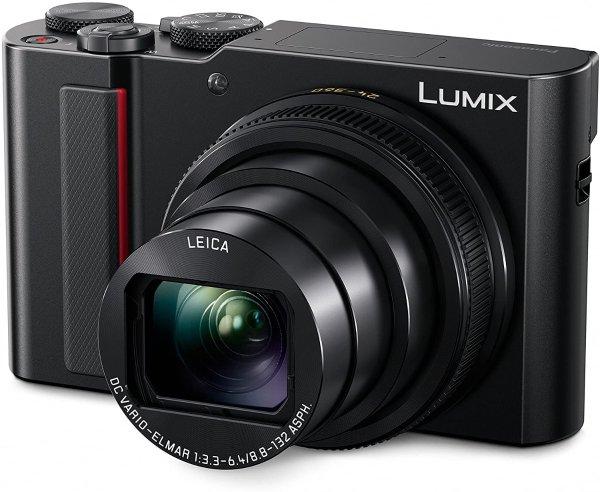 LUMIX ZS200 4K 15X光学变焦 徕卡镜头 数码相机