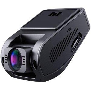 Aukey 1080p 170度廣角行車記錄儀 DR02 / DR02 D