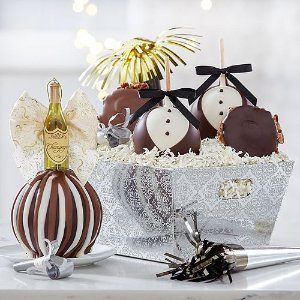 Extra 25% OffCandy and Chocolate Box Sale@ Bloomingdale's