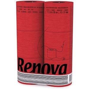 Renova红色版 6卷