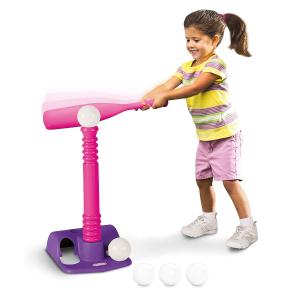 $25.99(原价$$48.63)Little Tikes 儿童棒球玩具组合,让宝宝在运动中成长