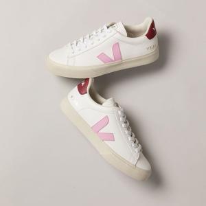 8折 收宋仲基同款Veja 精选运动鞋闪促 明星们都爱穿的小白鞋