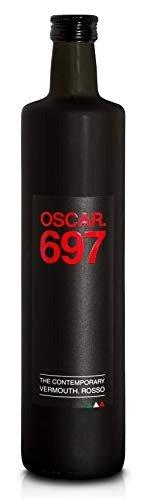 Oscar 697 Rosso 苦艾酒, 750 ml