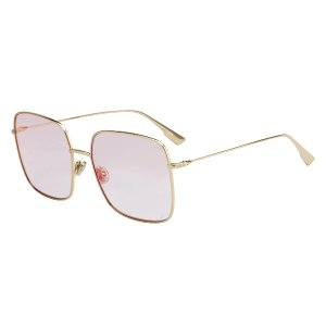 Christian Dior STELLAIRE1 Rectangle Women's Sunglasses