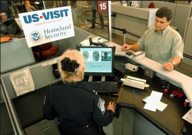 留学人员入境美国海关须知