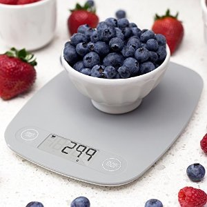 $8.95 Greater Goods Digital Kitchen Scale/Food Scale