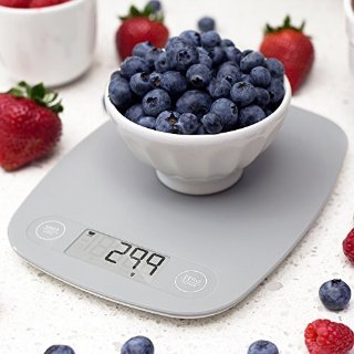 $9.95Greater Goods Digital Kitchen Scale/Food Scale