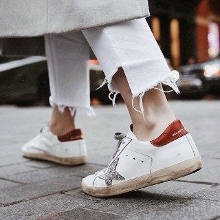 低至2折 超清新配色脏脏鞋$259Golden Goose 精选热卖 网红脏脏鞋超好价,多款多色码全