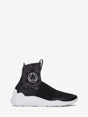 MCQ ALEXANDER MCQUEEN Hikaru High Sock Sneaker