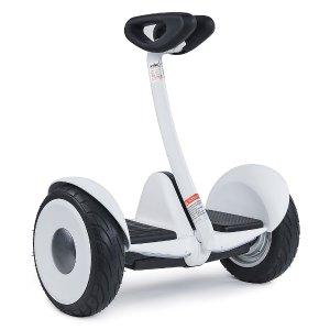 封面S Smart $339.99收限今天:Segway Ninebot 多款平衡车,电动滑板车促销