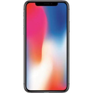 iPhone X 64GB 解锁版