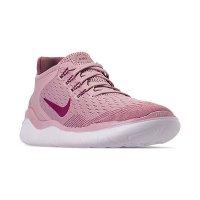 Nike  Free Run 2018 跑鞋