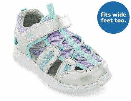 女童360运动凉鞋,多色选