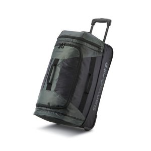Samsonite28寸拉杆行李包