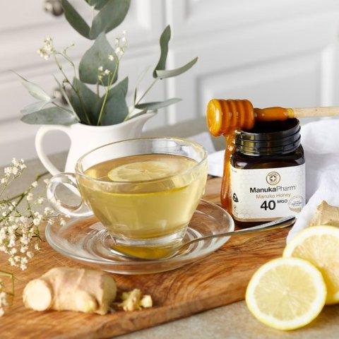 全场半价 £13收40MGO蜂蜜Holland Barrett 精选Manuka蜂蜜热卖 病毒时期提高免疫力