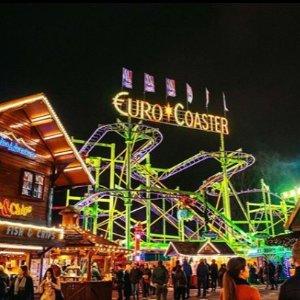看完烟火看点灯,看完点灯逛集市11月英国吃喝玩乐大盘点:最热圣诞活动开跑