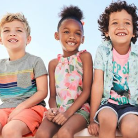 Up to 75% Off + Extra 20% Off + Free Shipping Clearance @ OshKosh BGosh