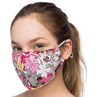 Debrief Me 防尘防流感N95口罩 送6个滤网
