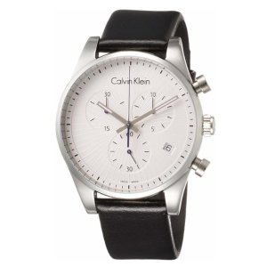 $79 + Free ShippingCalvin Klein Steadfast Men's Watch