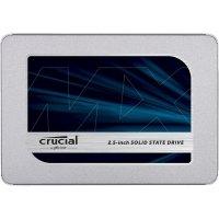 MX500 1TB 3D NAND SATA SSD