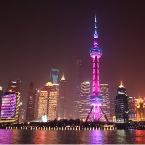 RT to Shanghai From $336Los Angeles - Multiple Chinese Cities Good Price