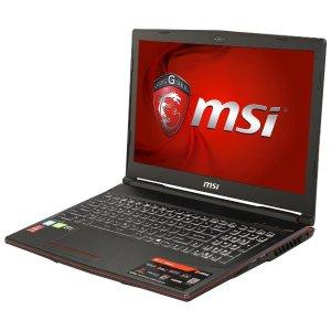 $1099 120Hz 3ms电竞屏+送游戏MSI GL63 游戏本 (i7 8750H, 2060, 16GB, 512GB)