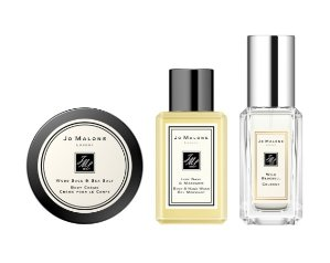 GWPWith $130 Jo Malone Purchase @ Bergdorf Goodman
