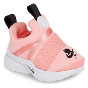 4折起 包邮包退Nordstrom 儿童鞋履促销 多个款式全新降价
