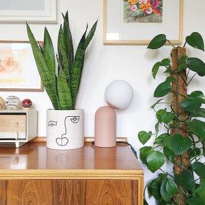 满£150减£15+免运费MADE 精选家居饰品热卖 壁画、浴室收纳、厨房用品热卖